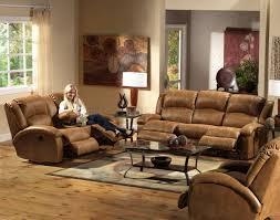 Grey Sofa And Loveseat Set Saddle Faux Leather Dawson Reclining Sofa U0026 Loveseat Set