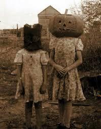 1920 Halloween Costumes Brother Sister Halloween Homemade Mask U0027s 1920