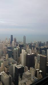 chicago at 1300 feet the willis tower window seat