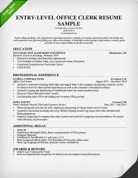 Deputy Sheriff Job Description Resume by Office Clerk Cover Letter Samples Resume Genius