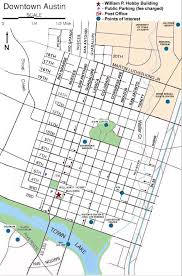 Texas Map Austin by Map Downtown Austin 6th St Austin Get Free Images About World Maps