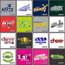 cheer uniforms custom cheer logos custom shirts and logos stl