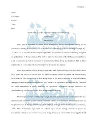 Writing marketing dissertation Dissertation literature review layout JFC CZ as