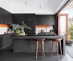 Black Kitchen Designs Photos Best 25 Burnt Orange Kitchen Ideas On Pinterest Burnt Orange