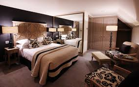 Color For Bedroom What Is The Best Color For Bedroom With Elegant Black And White