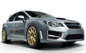Is The Subaru Brz Awd 2014 Subaru Impreza Wrx Information And Photos Zombiedrive