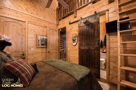 Luxury Log Home Floor Plans by Golden Eagle Log Homes Floor Plan Details South Carolina 2310ar