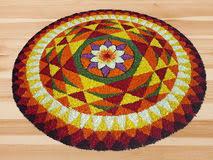 Indian Flower Design Indian Flower Design Stock Photos Image 24837693