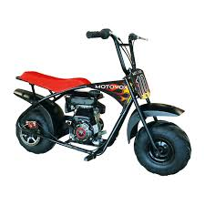 motovox gas mini bike
