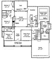 2800 Square Foot House Plans Cottage House Plans With 4 Bedrooms Home Act
