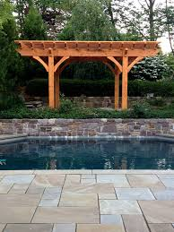 Custom Gazebo Kits by 16 Naturally Charming Pavilions U0026 Pergolas Western Timber Frame
