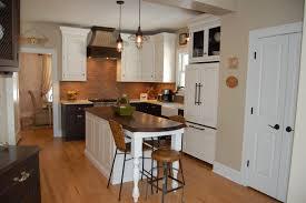 Iron Kitchen Island by Portable Kitchen Island With Seating Black Seamless Granite