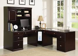 Modern White Office Desks Computer Desk With File Cabinet And Hutch Best Home Furniture