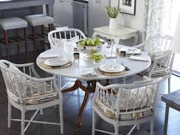 Painted Kitchen Floor Ideas Painted Kitchen Chairs Pictures Ideas U0026 Tips From Hgtv Hgtv