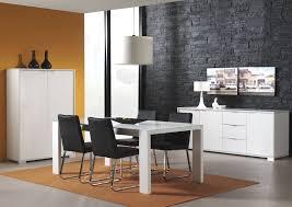 modern dining room wall decor ideas classy design white hang lamp