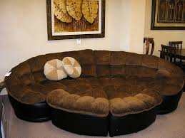 Small Sofa Sectional by Small Round Sectional Couch 12 Amazing Small Round Sectional Sofa