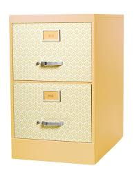 how to update a yard sale filing cabinet hgtv
