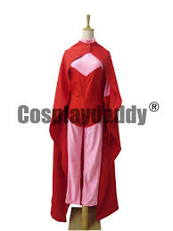 marvel scarlet witch costume online get cheap scarlet witch costume aliexpress com alibaba group