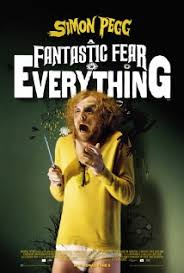 A Fantastic Fear Of Everything affiche