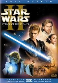 Star Wars: Episod II - Klonerna anfaller (2002)