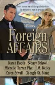 We\u0026#39;ve got more about the Foreign Affairs anthology today, with author Michelle Garren Flye. Michelle\u0026#39;s story gives us a Greek hero, and what a hero he is! - FAffairs_MD-662x10241-193x300