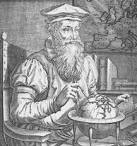 G��rard Mercator, lhomme qui a invent�� le GPS il y a 500 ans.