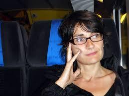 pikara magazine » Nuria Ruiz de Viñaspre, poesía y espejo de la ... - NURIA-foto