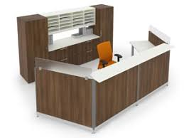 Office Furniture For Reception Area by Reception Desks And Furniture From Groupe Lacasse