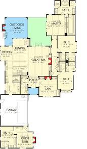 East Wing Floor Plan by 552 Best Floor Plans Images On Pinterest House Floor Plans