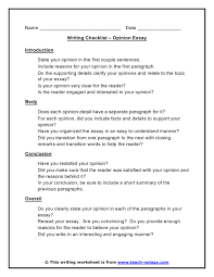 Crash Course in Academic Writing for Essays and Research Papers