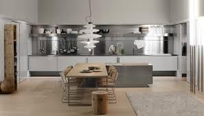 Marble Kitchen Designs Stainless Steel Kitchen Cabinets Steelkitchen