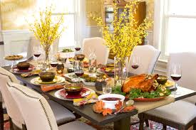 images of a thanksgiving dinner dining room modern thanksgiving dinner table settings and