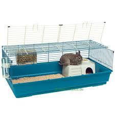 Small rabbit cage