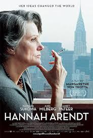 Hannah Arendt (2012) [Vose]