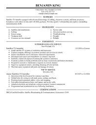 Sample Babysitter Resume by Customer Service Duties On Resume Recentresumes Com