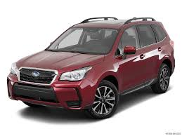 subaru forester expert reviews