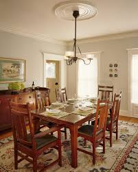 modern ceiling medallion dining room traditional with ceiling