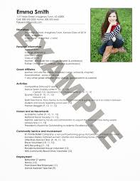 Resume Sample Volunteer by Music Resume Sample Show Sample Resume Show Me An Example Of A
