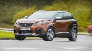 peugot 3008 peugeot 3008 review first drive in the uk top gear