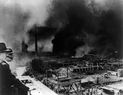 Bombing of Kassel in World War II