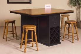 Bar Stool For Kitchen Island Kitchen Island Table With Stools Pottery Barn Kitchen Island