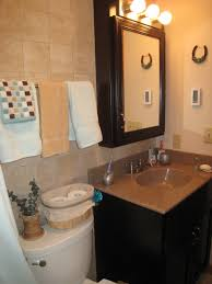 Bathroom Paint Color Ideas Love The Gray And Yellow Easy And Cheap Bathroom Makeovers Google
