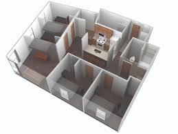 wolf village apartments
