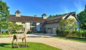 barn style house plans yankee homes kits hahnow
