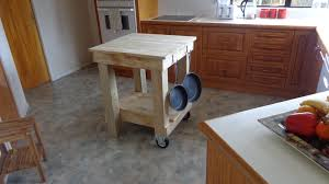 how to build a kitchen island bench youtube