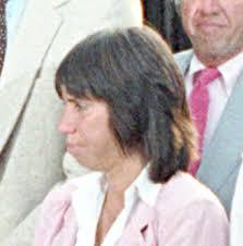 Rosemary Casals