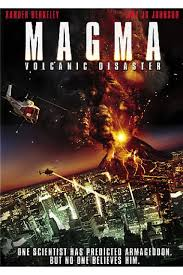 Magma: Volcanic Disaster (TV)