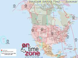 The Map Of The United States Of America by Time Zone Map Of The United States Nations Online Project Us Time