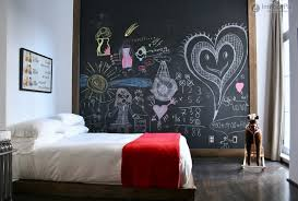 small bedroom colors ideas newhomesandrews com great idea of small wall color for kids with extra large blackboard good looking bedroom