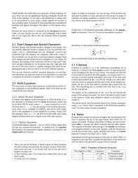 paper for writing pubcss formatting academic publications in html css thomas park output